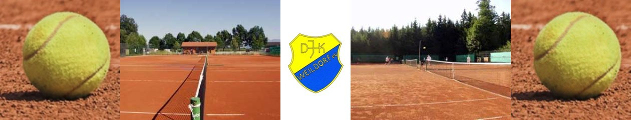 DJK Weildorf 1962 e. V. – Tennis