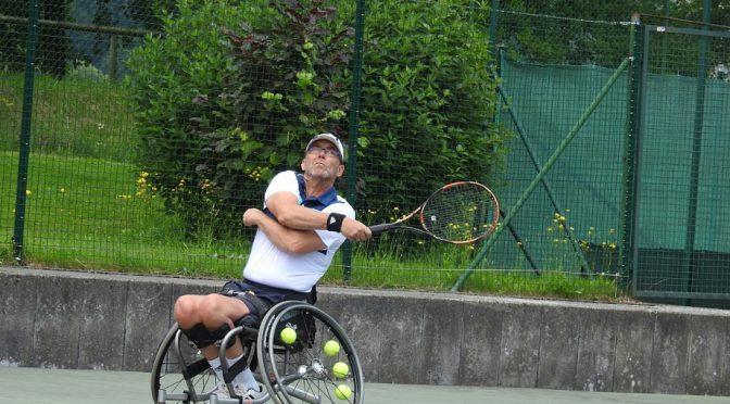 Karl Lotz gewinnt Salzburger Landesmeisterschaft